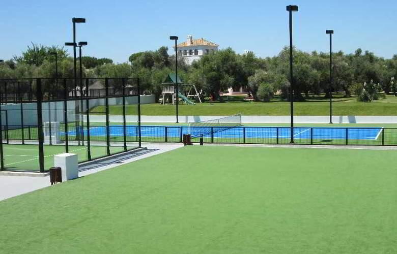 Arcos Gardens Resort - Sport - 19