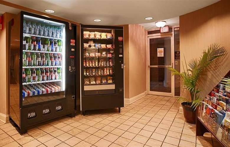 Best Western Georgetown Hotel & Suites - Hotel - 47
