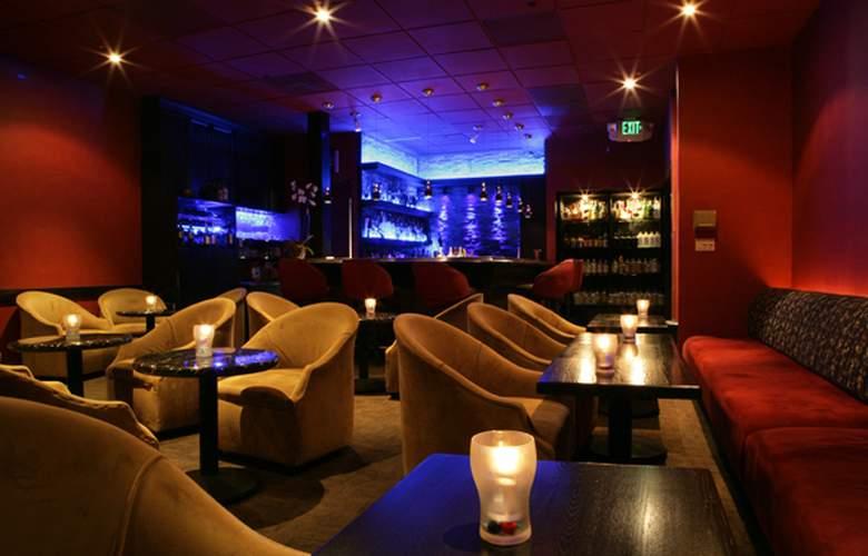 Miyako Hotel Los Angeles - Bar - 8