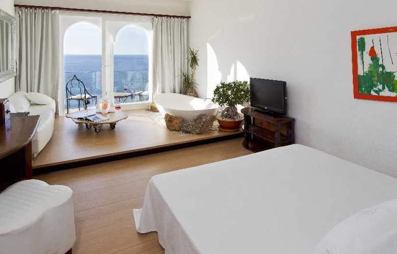 Hacienda Na Xamena - Room - 3