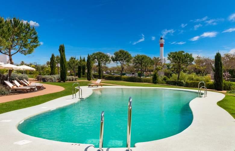 Fuerte El Rompido - Pool - 15