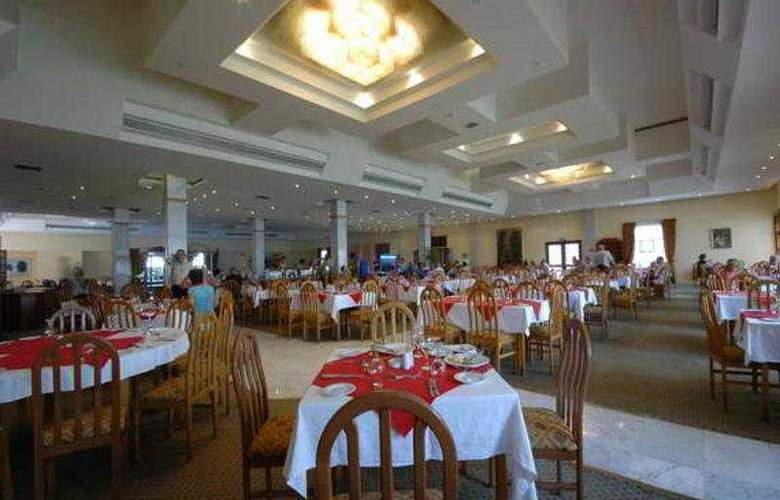 Holiday Inn Safaga Palace - Restaurant - 7