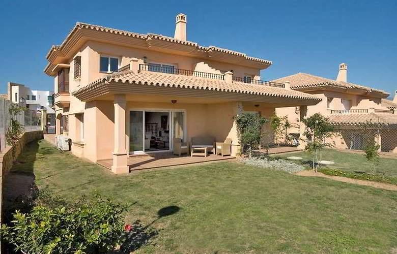 Villas los Flamencos - Hotel - 0