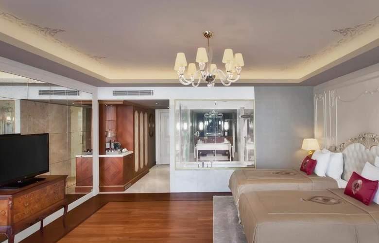 CVK Park Bosphorus Istanbul - Room - 58