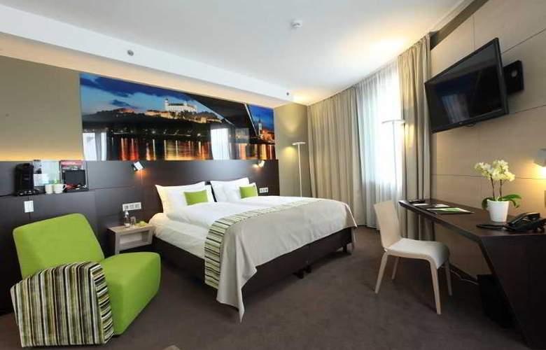 Lindner Hotel Gallery Central - Room - 2