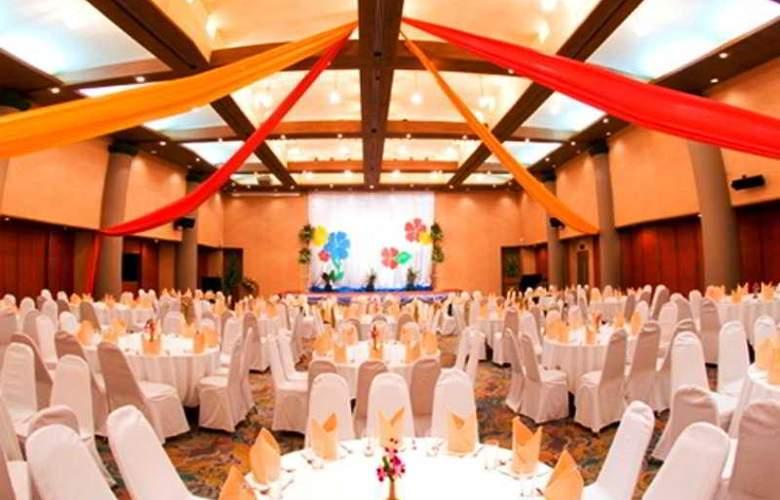 Phuket Merlin - Conference - 3