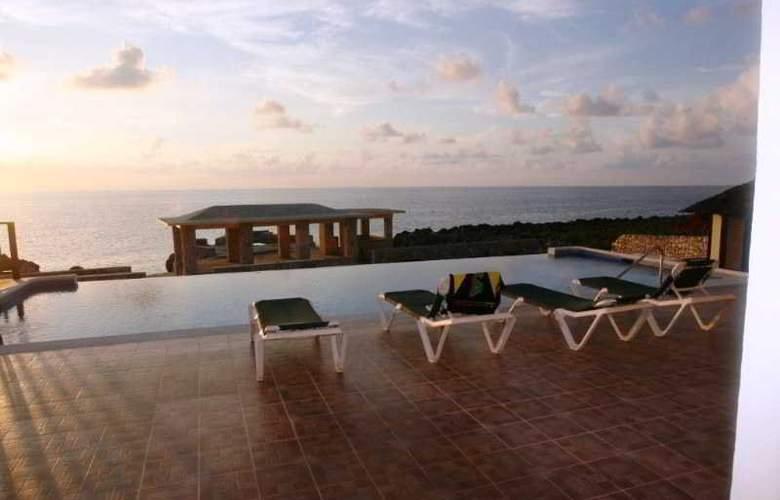 Le Mirage Resort - Pool - 6