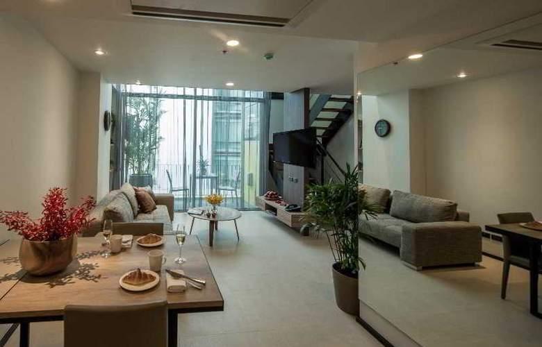 Lit Bangkok - Room - 24