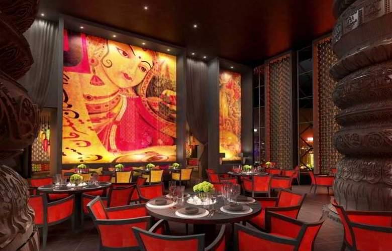 JW Marriott Marquis Dubai - Restaurant - 7