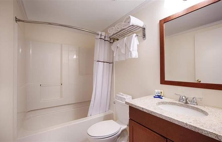 Best Western Adams Inn - Room - 57
