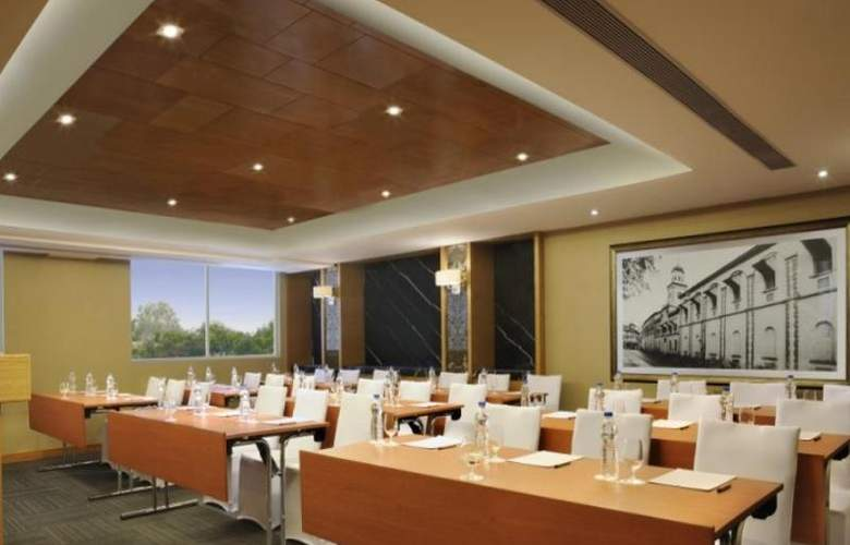 DoubleTree by Hilton Bangalore Outer Ring Road - Conference - 19