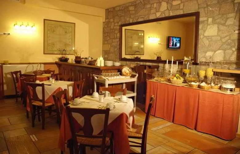 Arion - Restaurant - 8