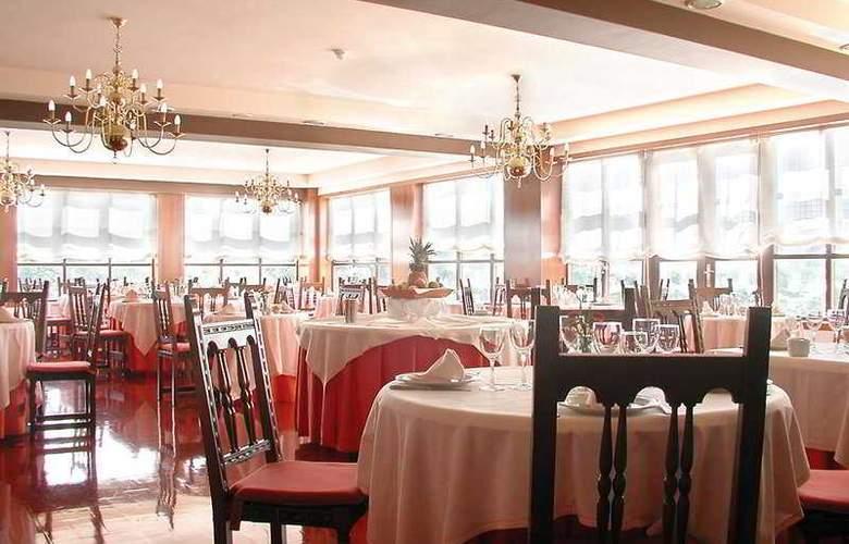 Pazo o Rial - Restaurant - 9