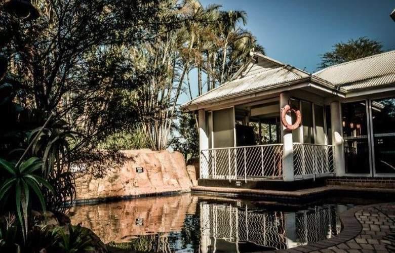 Riverside Durban - Terrace - 36
