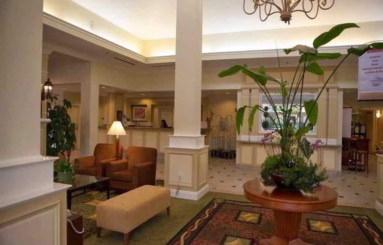 Hilton Garden Inn San Mateo - General - 7