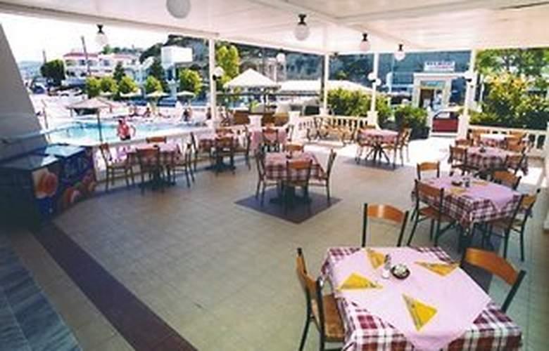 Golden Days Aparthotel - Restaurant - 5