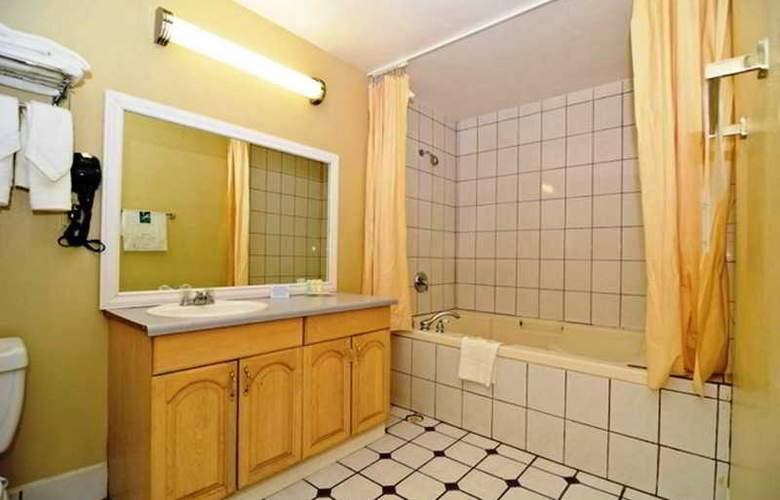 Quality Inn & Suites San Diego - Room - 1