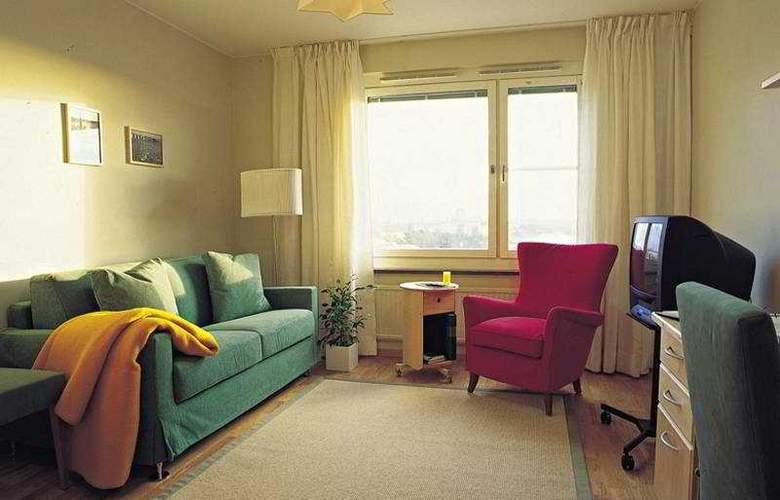 StayAt Stockholm Bromma - Room - 2