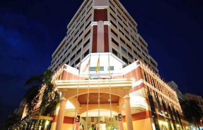 de Palma Hotel Ampang - Hotel - 8