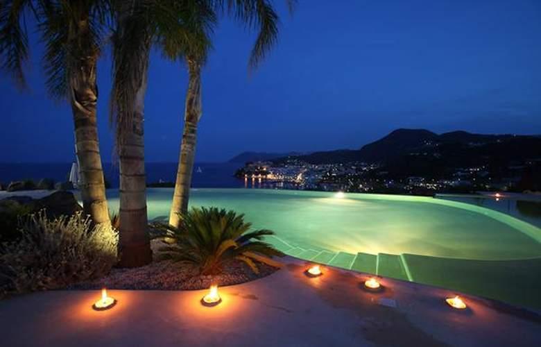 Villa Enrica Country Resort - Hotel - 0