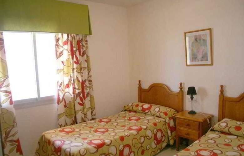 Esmeralda Apartamentos - Room - 2