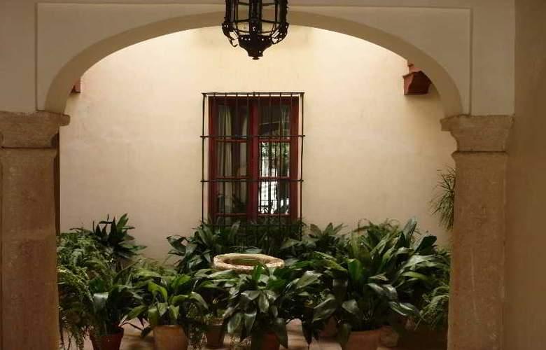Las Casas de la Judería Córdoba - Terrace - 10