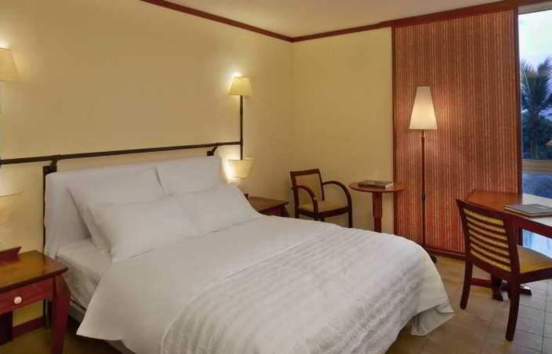Pullman Douala Rabingha - Room - 7