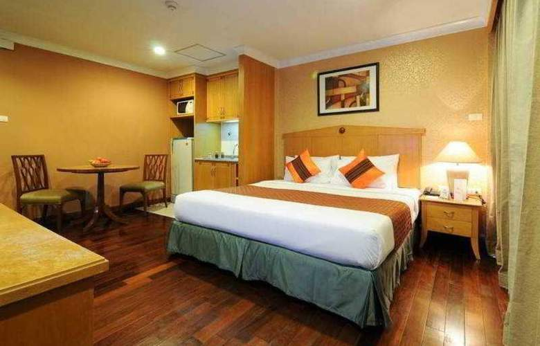 Admiral Suites Sukhumvit by Compass Hospitality  - Room - 11