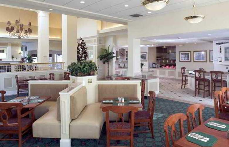 Hilton Garden Inn Bakersfield - Hotel - 4