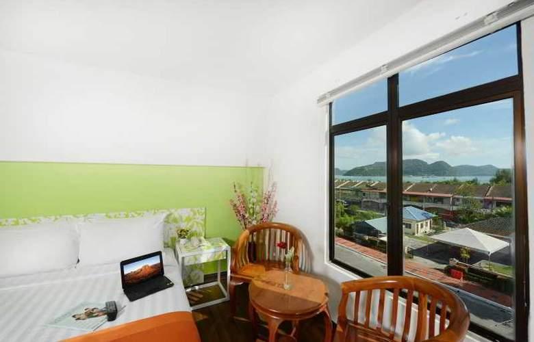 Citin Hotel, Langkawi - Room - 17