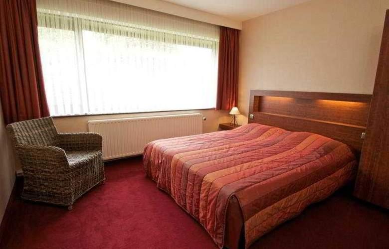 Olympia - Room - 3