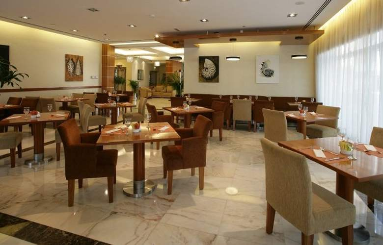 Auris Hotel Apartments Deira - Restaurant - 7