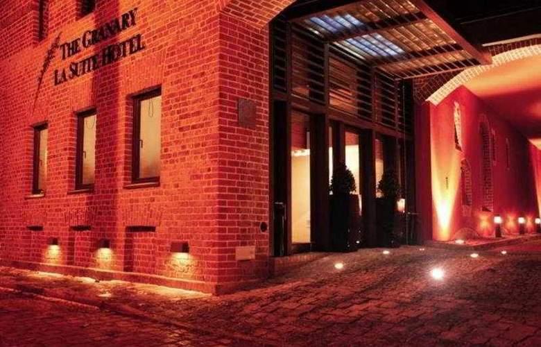 The Granary la Suite Hotel Wroclaw - Hotel - 0