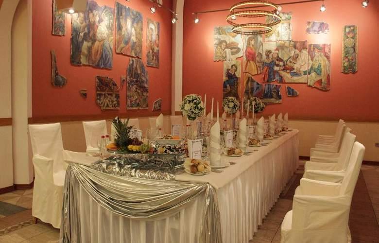 Izmailovo Gamma - Delta - Restaurant - 4