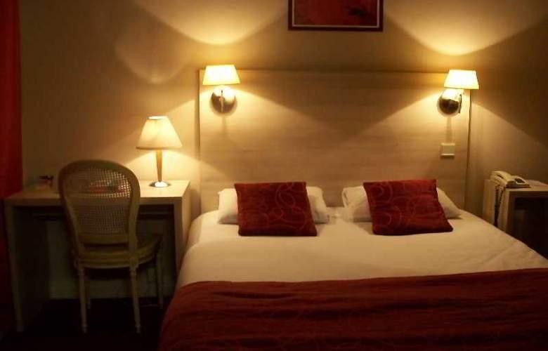 Interhotel au Patio Morand - Room - 20