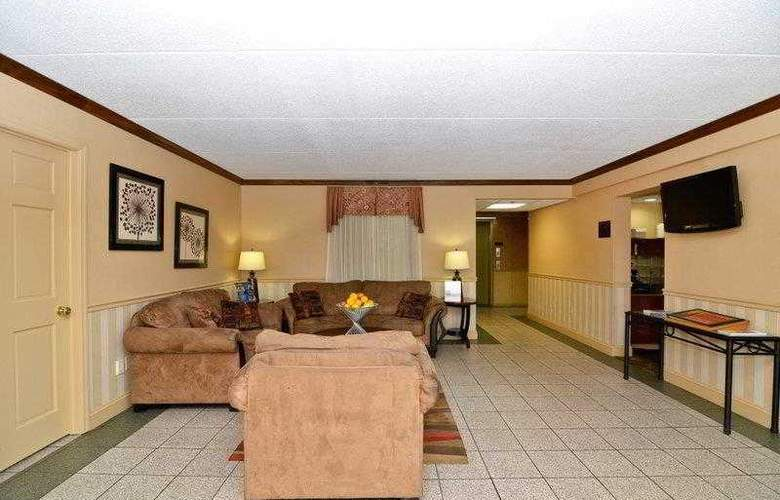 Best Western The Inn At Buffalo Airport - Hotel - 7