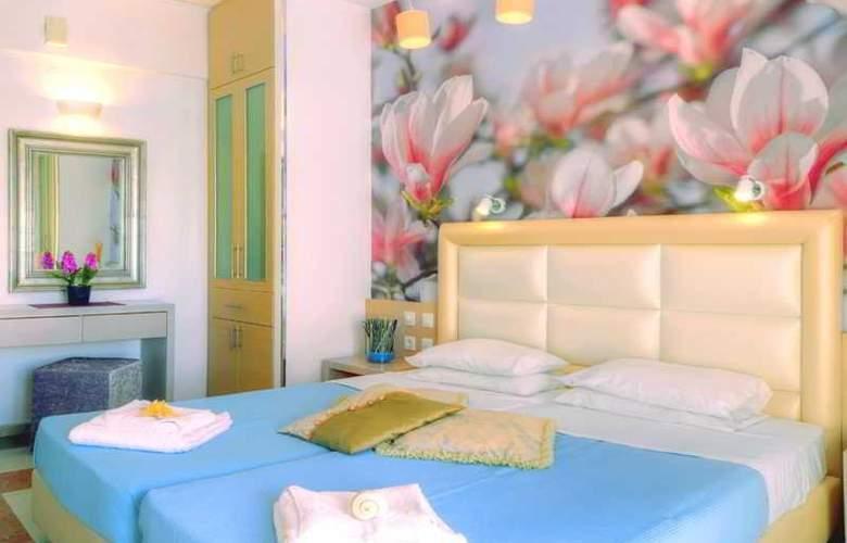 Pyrgos Beach Apartments - Hotel - 1