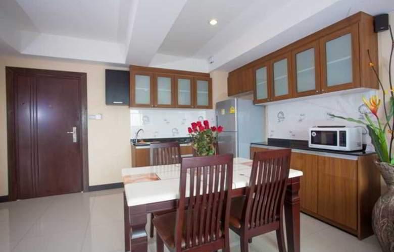 Suksabai Residence Pattaya - Room - 46