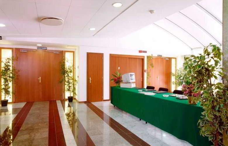 ALFA FIERA HOTEL - Conference - 12