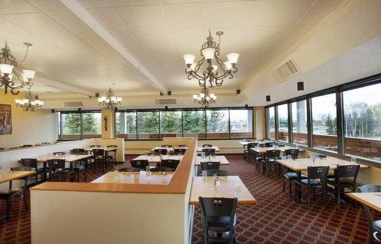 Best Western Plus Golden Lion - Hotel - 8