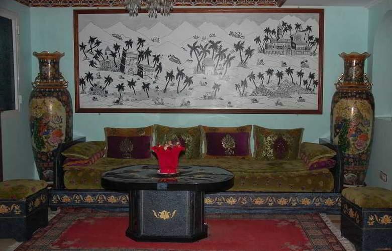 Hotel Akabar - General - 11