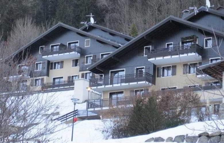 Lagrange Prestige Les Fermes de Saint Gervais - Hotel - 0