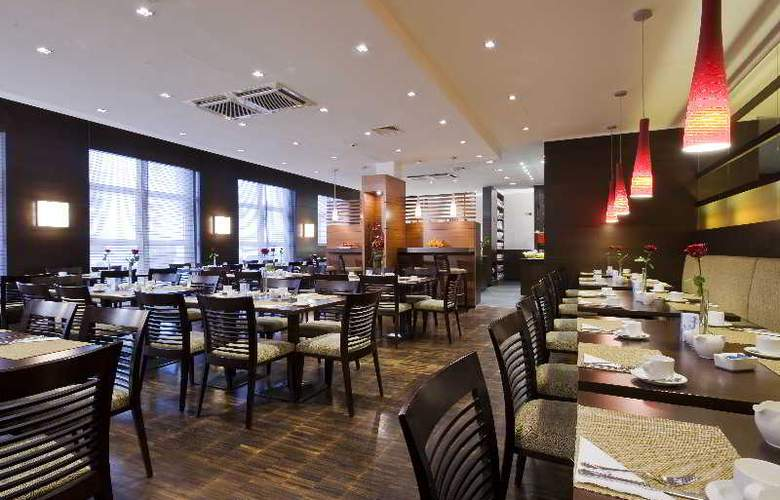NH Salzburg-City - Restaurant - 22