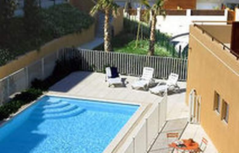 Citea Residentiel Marseille Plan de Cuques - Pool - 3