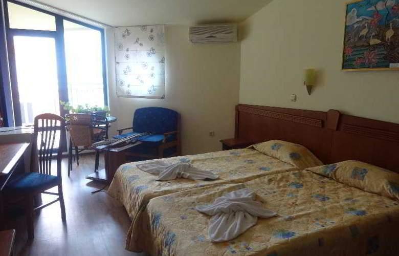 Evridika Nessebar - Room - 17