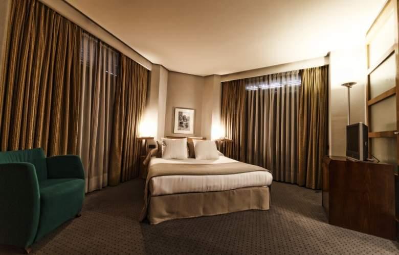 Alfonso V Sercotel - Room - 20