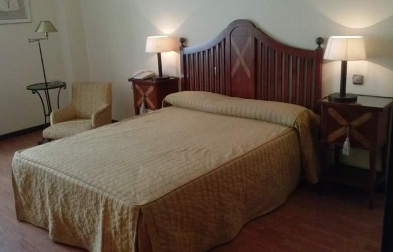 Villa de Ferias - Room - 11