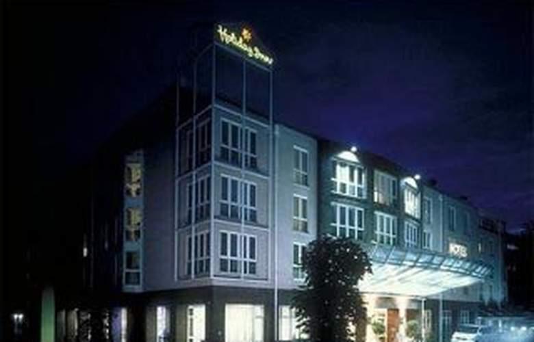 Holiday Inn Dresden - Hotel - 0