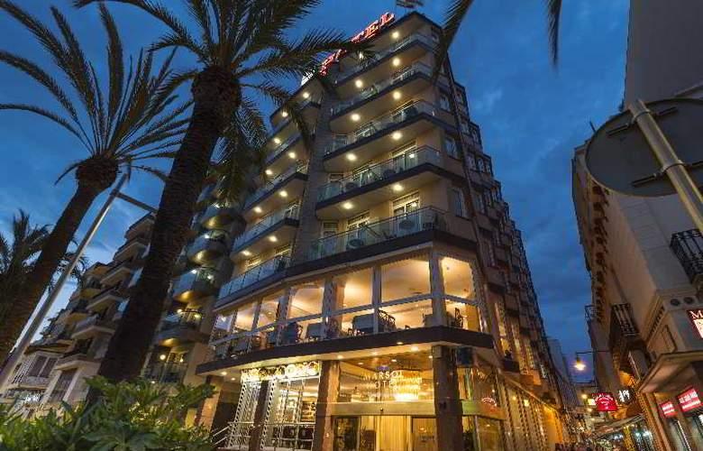 Marsol - Hotel - 12