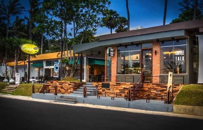 Thavorn Palm Beach Phuket - Restaurant - 10